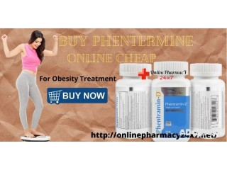 Buy Phentermine Online Cheap For Obesity Treatment