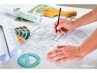 Structural Shop Drawing Services - Silicon Engineering Consultant Pvt Ltd