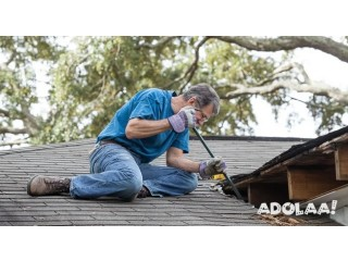 Reliable Services For Leaking Roofs