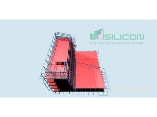Steel Detailing Services - Silicon Engineering Consultant Pvt Ltd