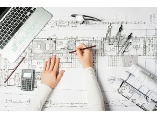 Structural Shop Drawing Services | Silicon Engineering Consultant Pvt. Ltd.| New York