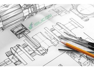 Mechanical Shop Drawings | Silicon Engineering Consultant Pvt. Ltd.- New York, USA