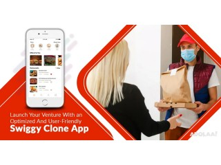 The main advantage of developing a bug-free food delivery application.