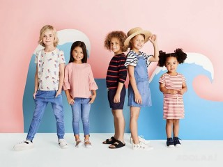 Children's Clothing Stores In Los Angeles