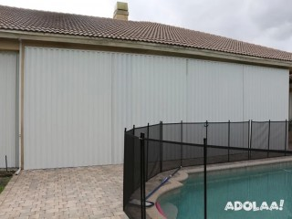 Wholesale Hurricane Shutters Manufactures in Florida