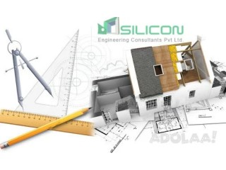Architectural 3D Modeling Services - Siliconec