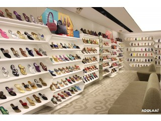 Best Footwear Stores In Los Angeles