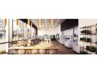 Architectural Rendering Services- Siliconec