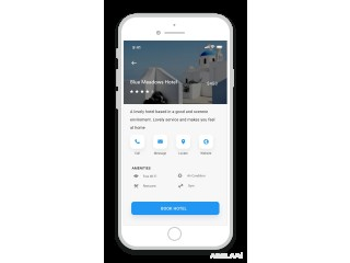 Gain a strong customer base with Appdupe's Vacation rental script