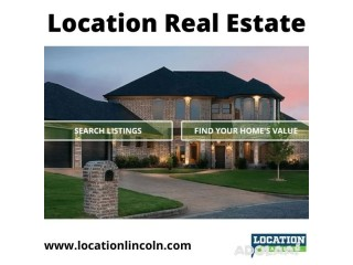Sell your home in no time with Location Lincoln