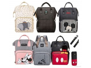 Buy capacity diaper bag USA