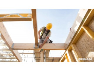 The wonderful benefits of professional construction company