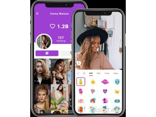 Launch a formidable rival to TikTok with an AI integrated platform.