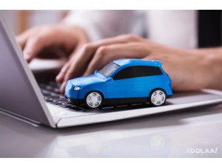 For Auto Registration Services Go Through To Online Professional