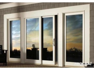 Install Hurricane Proof Sliding Doors to Safeguard your Home