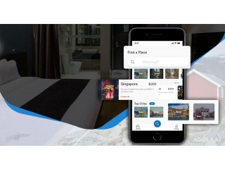 Integrate an app into your business with a featureful vacation rental software