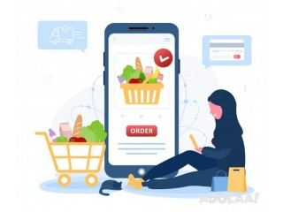 Enhance your customer base with Instacart clone app