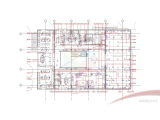 Mechanical Shop Drawing Services - Outsourcing Shop Drawing
