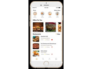Get a customized food delivery app like Swiggy for your business
