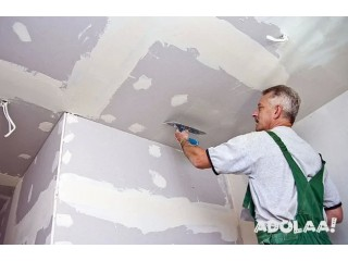 Fix Your Drywall At Affordable Price
