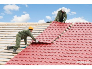 Types of Residential Roofing Services