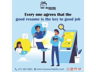 Get the best resume marketing specialist