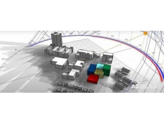 6D BIM Services - BIM outsourcing Services