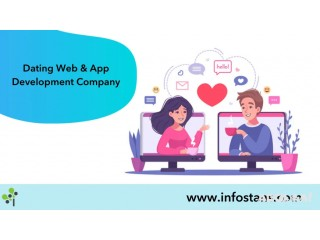Dating Web Development Service