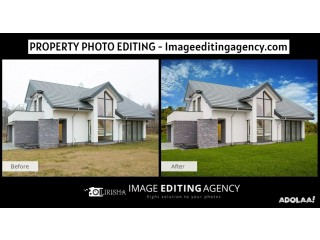 Property Photo Editing Service