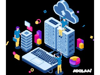 Cloud Application Development Service Provider Company