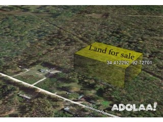 2.25 Acres Vacant Land For Sale-AR