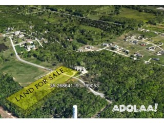 2.32 Acres Residential Lot For Sale – Searcy AR