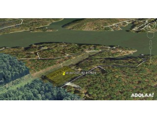 1.439 Acres Residential lot in Hot Springs Arkansas Close to Ouachita River
