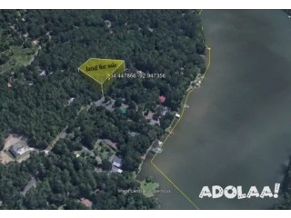 1.06 Acre Residential Lot For Sale – Close to Ouachita River