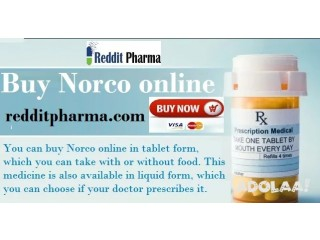 How People Buy Norco Online Without Prescrition