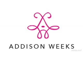 Addison weeks - Designers of semi-precious gemstone jewelry and hardware.