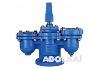 Air Release Valve Manufacturer in USA - Valves Only