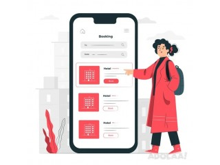Get a robust online lodging platform with an Airbnb clone script