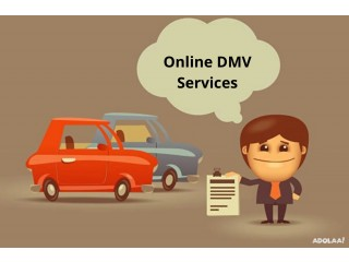 Auto Registration Services In An Effortless Way