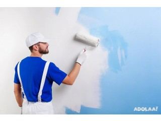 Beautify Your Home's Interior With The Right Paints
