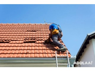 Roof Maintenance Contractor in Florida