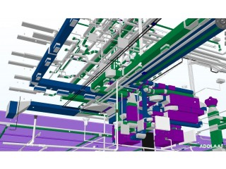 Plumbing Shop Drawing services | Shop drawing Services