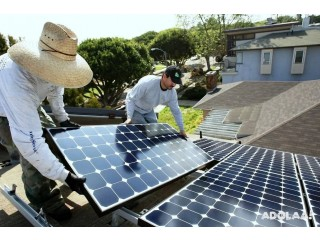 Save Money with Solar Panels Installation