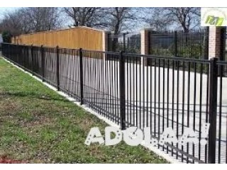 Automatic Gates Company Dallas TX