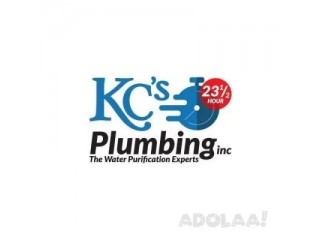 KC's 23 1/2 Hour Plumbing Inc