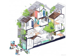 2D Drafting Architectural | Architects Cad Drawings | Architectural Drafting Services