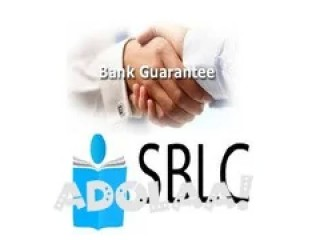 We are looking for REAL BUYERS of BG/SBLC/LC