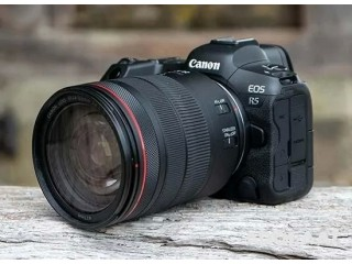Canon EOS R6 A superb camera with best-in-class features.