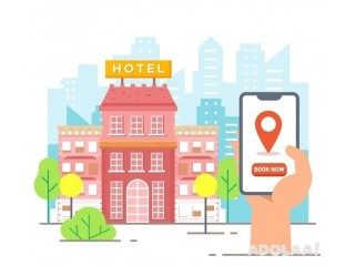 Launch a hotel booking app like Airbnb based on the needs of millennial travelers