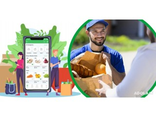 Market requests spin around Instacart like app advancement